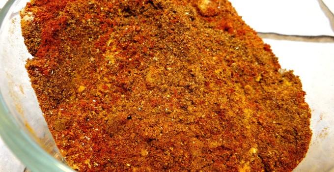 Berbere: Ethiopia's Signature Spice
